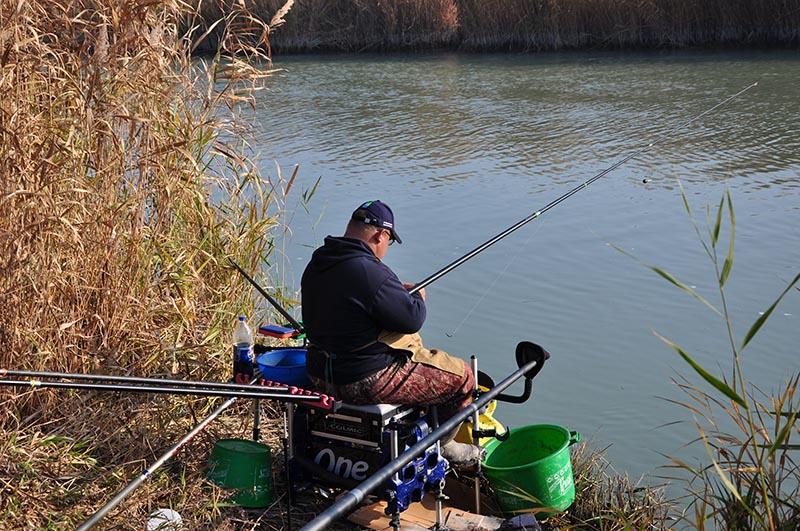 рыбалка садки видео